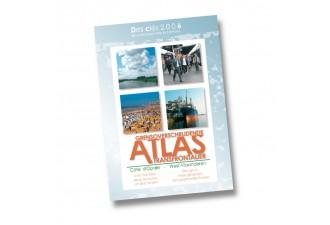 Atlas transfrontalier  2006 | Des clés pour comprendre le territoire