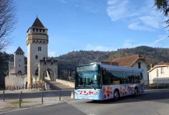 Cahors : la gratuité des transports, une évidence