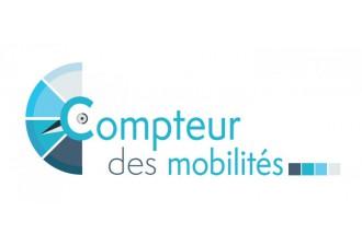 Lancement du Compteur des mobilités : un nouvel outil d'observation des pratiques de mobilité