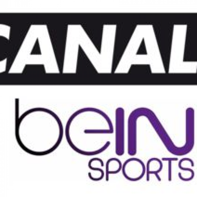 TV with Canal+ and Bein Sport