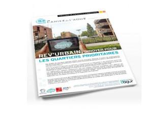 Rev'urbain, innover pour les quartiers prioritaires