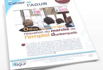 Offres et demandes : l'équation du marché de l'emploi dunkerquois
