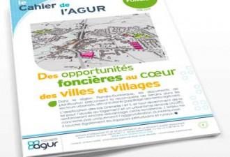 Des opportunités foncières au cœur des villes et villages