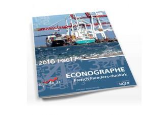 Econographe French Flanders-dunkirk 2016 -2017