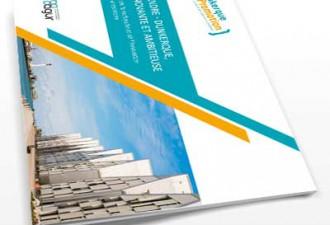 Flandre-Dunkerque - Etude de la recherche et de l'innovation sur le territoire