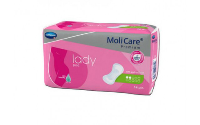 PROTECTION LADY PAD 2G