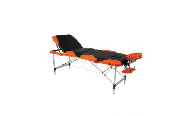 TABLE DE MASSAGE KINLIGHT PLIANTE