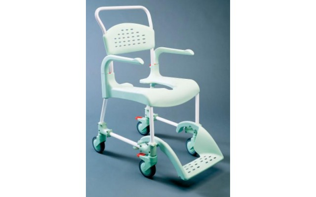 CHAISE DOUCHE CLEAN GREEN 55CM
