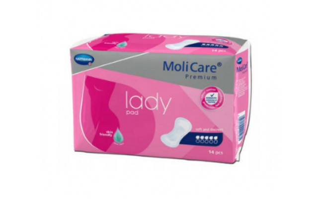 PROTECTION LADY PAD 5G