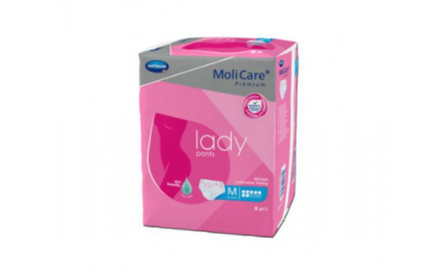 PROTECTION LADY PAD 7G