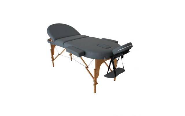 TABLE DE MASSAGE KINCONFORT PLIANTE