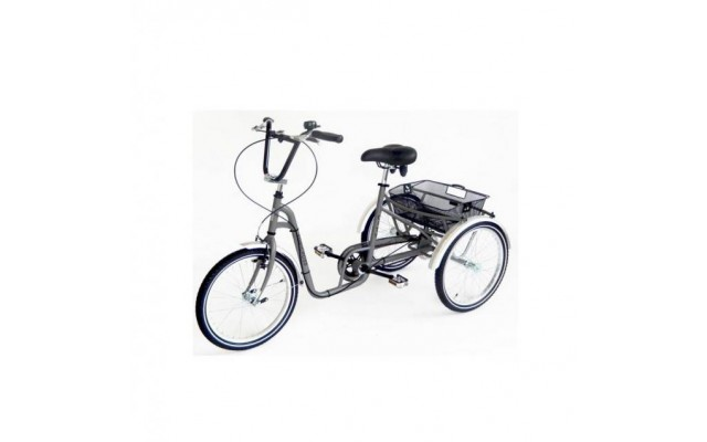 TRICYCLE TONICROSS CITY (LPPR)