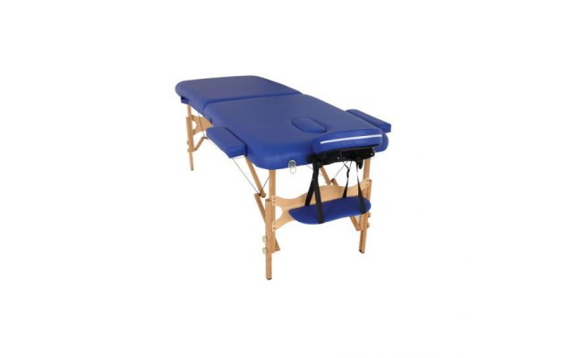 TABLE DE MASSAGE KINBASIC PLIANTE