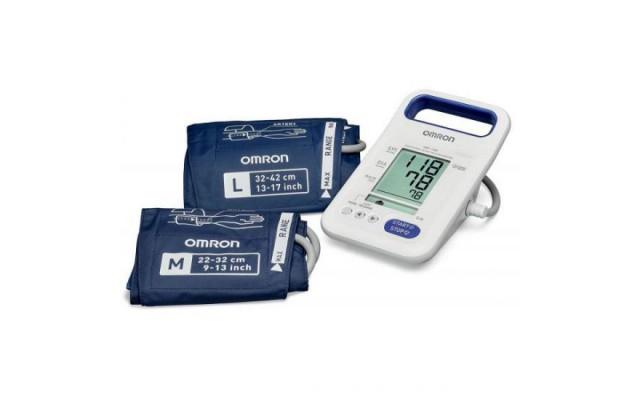 Tensiomètre bras Omron Pro HBP 1320