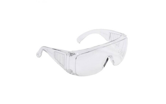 LUNETTE DE PROTECTION COMPATIBLE VUE