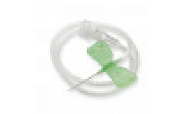 MICROPERFUSEUR MIRAGE 0,8X19MM G21 8/10 VERT PIECE