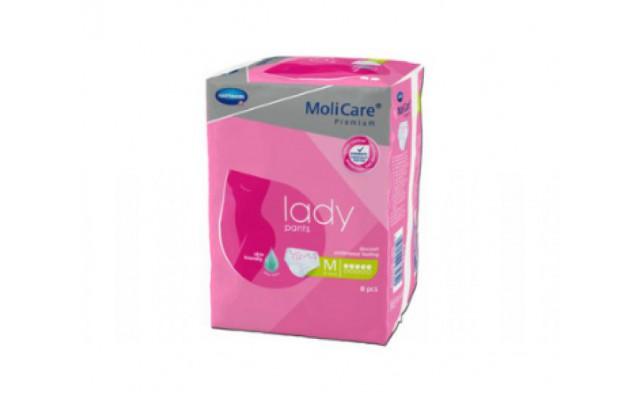 PANTY LADY 5G