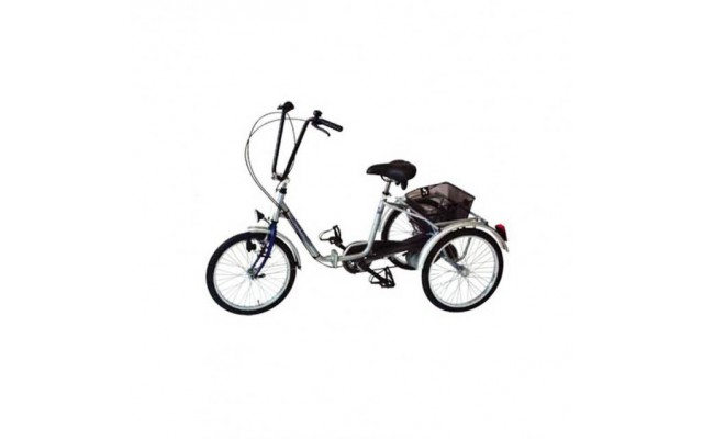 TRICYCLE TONICROSS LIBERTY (LPPR)