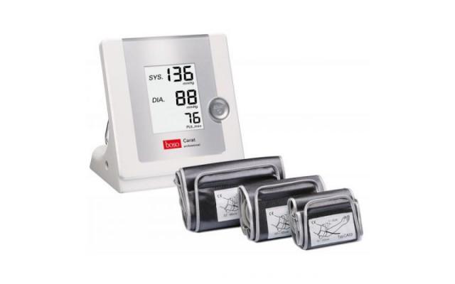 Tensiomètre électronique BOSO CARAT PROFESSIONAL