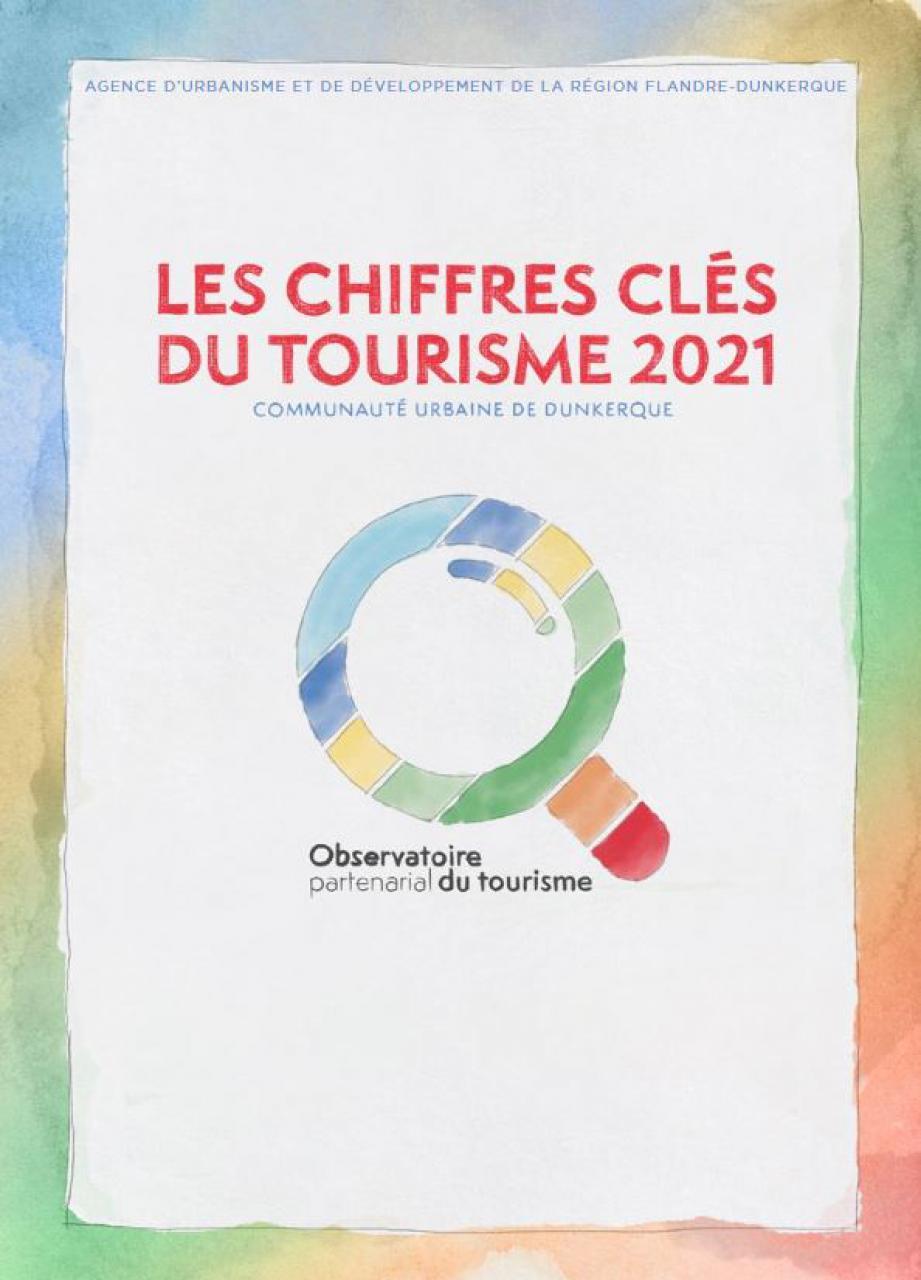 Un support de connaissance de l'offre touristique de l'agglomération dunkerquoise